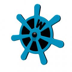 Stuurwiel Wickey PRO Wheel openbaar